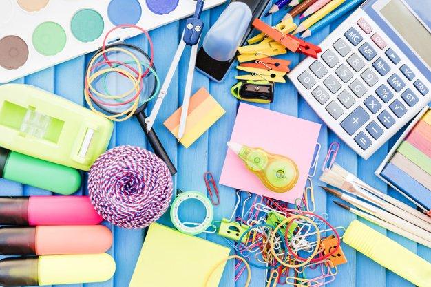 heap-various-school-stuff_23-2147851942.jpg