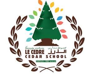 le-cedre-school
